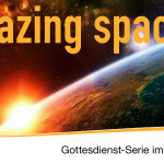 AMAZING SPACE – 1 – Talk mit Norbert Pailer