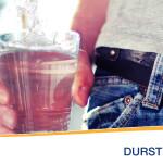DURSTLÖSCHER – 1 – Etikettenschwindel