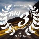 BIG 3 – 1 – Lebensentscheidungen