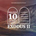 EXODUS – 4 – Wo der Himmel die Erde berührt