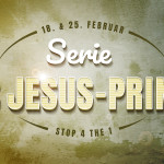 DAS JESUS PRINZIP – 1 – Anhalten für Menschen
