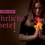 GEFÄHRLICHE GEBETE – 1 – Fromme Gebete