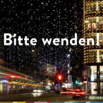 BITTE WENDEN – 1