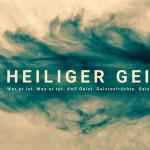 HEILIGER GEIST – 1