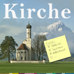 KIRCHE – 1
